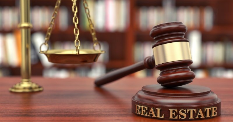 changes to texas real estate law, effective jan 1, 2012