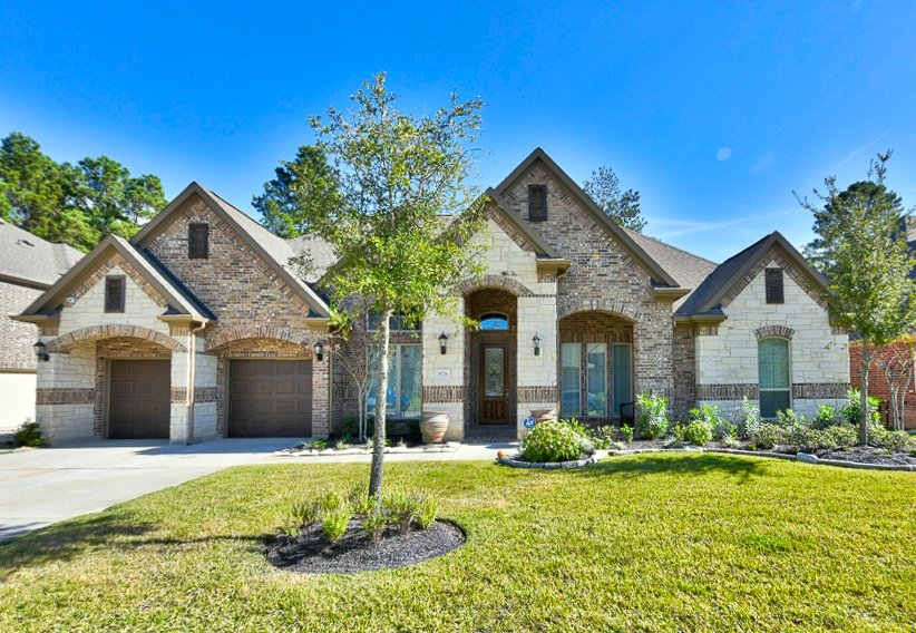 30726 Raleigh Creek Dr Tomball TX  77375