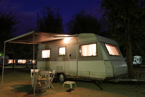 rv, camping, montgomery county